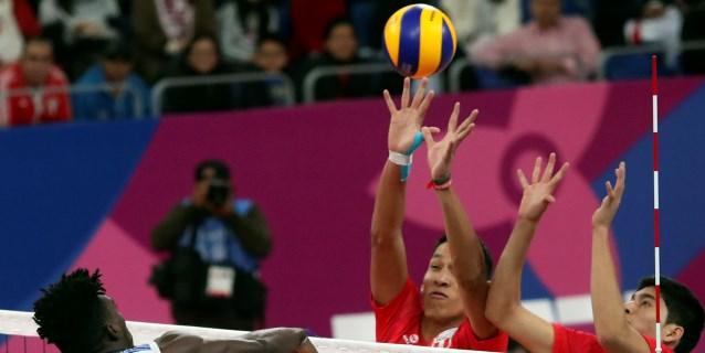 LIMA 2019: Perú busca mostrar un cambio en el voleibol masculino, afirma su capitán