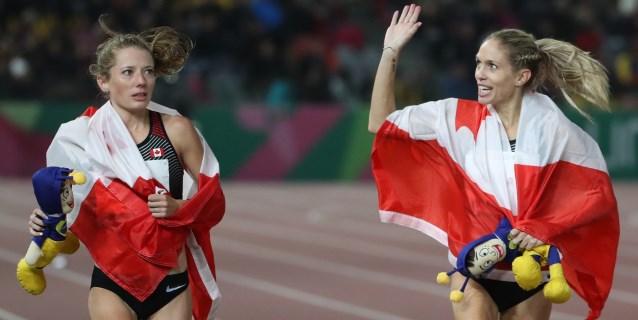 LIMA 2019 ATLETISMO: Oro y récord de los Juegos en los 10.000 m para la canadiense Wodak