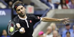 TENIS: Djokovic debuta sin problemas; Federer sufre; Serena Williams se exhibe