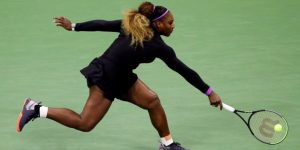 TENIS: Barty, Pliskova, Serena Williams y Keys cumplen pronósticos; se va Venus