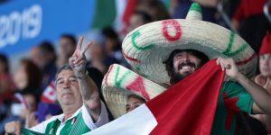 """LIMA 2019> Medio millón de entradas vendidas: """"la gente va aunque no conozca el deporte"""""""