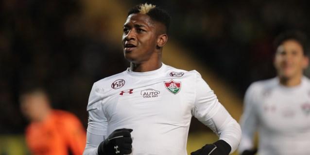 Fluminense vence al Inter y abandona provisionalmente la zona del descenso
