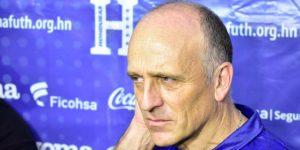 Honduras convoca a 25 jugadores para amistosos contra Puerto Rico y Chile