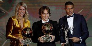 """""""France Football"""" crea un nuevo Balón de Oro solo para porteros"""