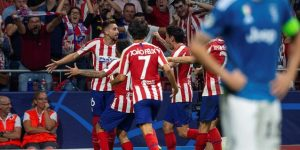 2-2. Herrera firma un empate épico