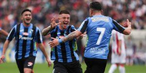 2-2. Liverpool gana el Torneo Intermedio uruguayo en los penaltis