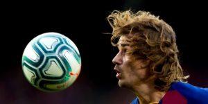 Griezmann, Joao Felix, Hazard,y De Ligt.. lujos de la Champions