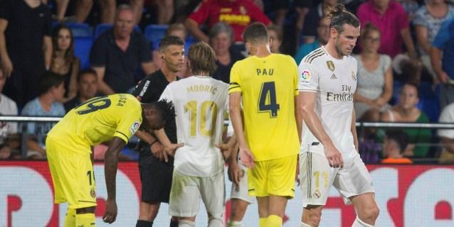 Salvador Bale, fragilidad defensiva y las pruebas de Zidane