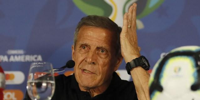 EE.UU. buscará olvidar la goleada de México y mejorar ante Uruguay