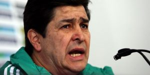 Luis Fernando Tena promete devolver la confianza y la alegría al Guadalajara