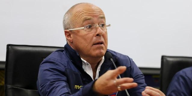 Ecuador viaja a Estados Unidos para cambiar la mala racha en el amistoso ante Perú