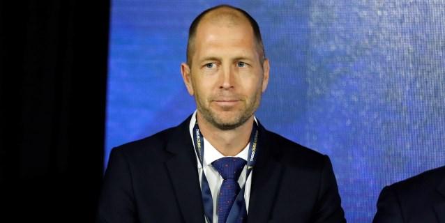Berhalter interesado que la selección de EEUU haga un campamento en Qatar