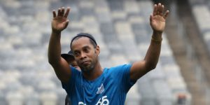 El Supremo de Brasil le niega a Ronaldinho Gaúcho la devolución de su pasaporte