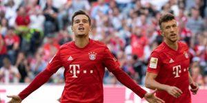 El Bayern golea al Colonia (4-0) con doblete de Lewandowski