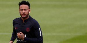 La modelo que acusó a Neymar de violación es denunciada por falsa denuncia
