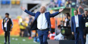 Ecuador juega ante Perú un partido sin riesgos y con un equipo poco engranado