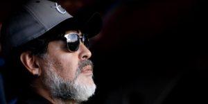 Maradona, a un paso de convertirse en técnico de Gimnasia y Esgrima La Plata