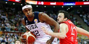 BALONCESTO MUNDIAL 2019: 93-92 EE.UU. sufre para ganar en la prórroga a Turquía en un partido de infarto