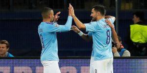 0-3. El City golea al ritmo de Gundogan