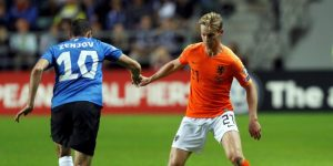 Bélgica vuela, Holanda se divierte y Alemania recobra el rumbo