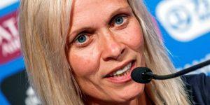 La escocesa Shelley Kerr, tercera mujer en el panel consultivo de la IFAB