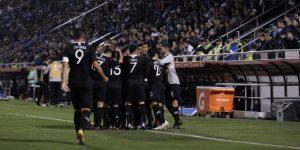 Libertad vence a Cerro Porteño y pone al rojo la pelea por el Clausura