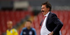 Argentino La Volpe dice que calló bocas con el triunfo ante el Atlas