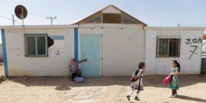 Los aficionados donan más de 1.000 pares de botas para niños refugiados