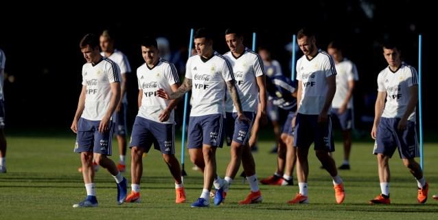 Argentina jugará ante Alemania y Ecuador en Europa en fecha FIFA de octubre