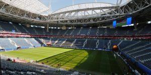 San Petersburgo, Múnich y Wembley, sedes de las finales de Champions