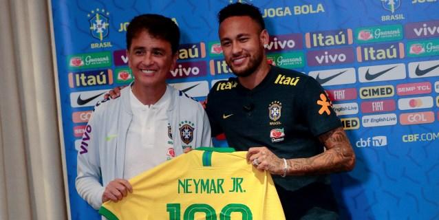 Sadio Mané amenaza la fiesta centenaria de Neymar
