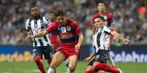 El Santos lidera el Apertura mexicano, Furch y Quiroga a los goleadores