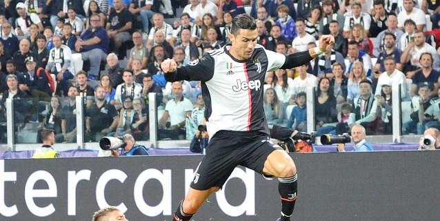 3-0. Higuaín y Cristiano dirigen el triunfo del Juventus ante el Bayer