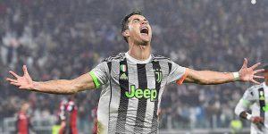 Cristiano rescata al Juventus, Roma y Lazio crecen y el Nápoles se desespera