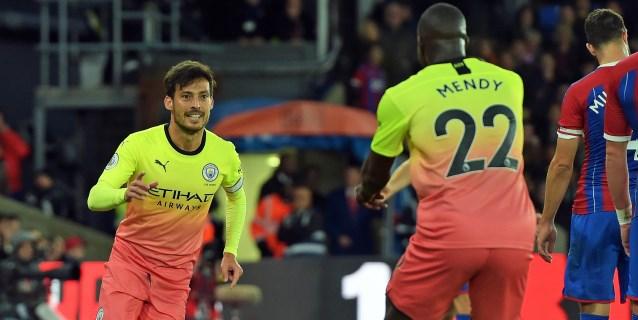Gabriel Jesús y Silva traspasan la presión al Liverpool