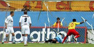 Aucas manda a Guayaquil City a pensar en la próxima temporada del fútbol en Ecuador