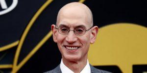 """Silver dice que la NBA """"protegerá la libre expresión"""" ante la crisis con China"""