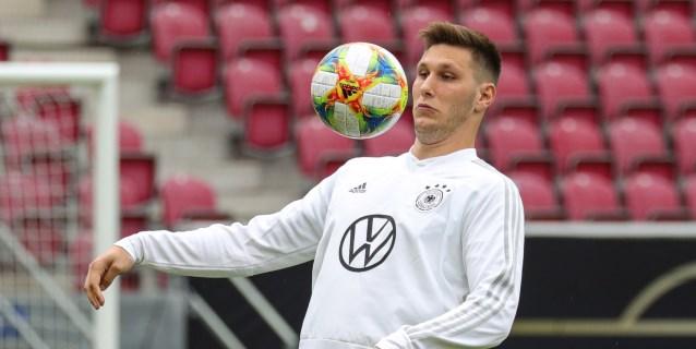 El Bayern pierde a Süle durante meses por una rotura de ligamentos cruzados