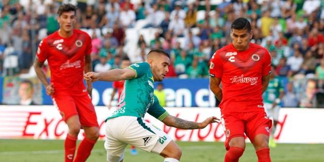 El Veracruz amenaza con no jugar ante Tigres ante la falta de pagos