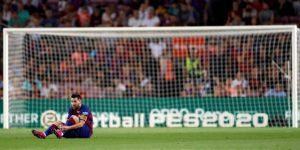 El Barça busca un triunfo de prestigio para frenar a un Inter ambicioso