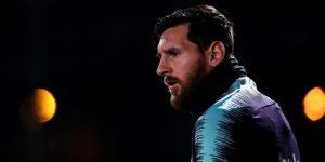 No cambiaría nada de lo que he ganado por la Copa del Mundo, afirma Lionel Messi