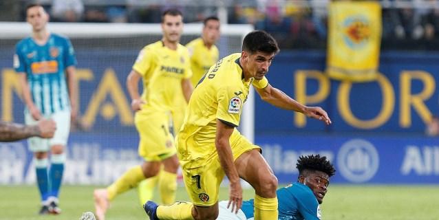 LaLiga confirma la petición a la RFEF para que Villarreal-Atlético sea en Miami