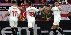 """Chicharito: """"Contento porque mi gol ha ayudado a ganar los tres puntos"""""""
