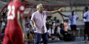 Gallego advierte al 'Tata' Martino y a México que no subestimen a Panamá