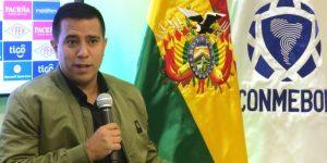La Vinotinto pone a prueba el proyecto de Farías en Bolivia