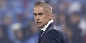 El Lyon destituye a su entrenador, el brasileño Sylvinho
