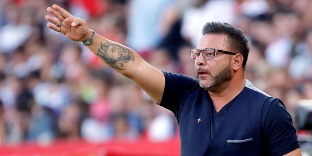 Mohamed llega al Monterrey confiado en aprender de las derrotas