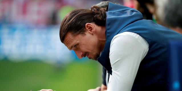 Ibrahimovic, dos españoles y cinco foráneos más forman en el Equipo Ideal de la MLS