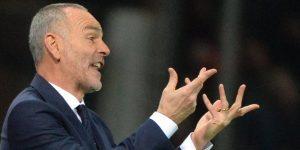 Stefano Pioli, nuevo técnico del Milan