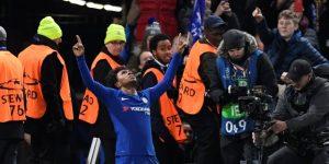 1-2. Willian engancha la primera victoria del Chelsea